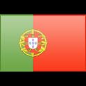 WorldDict Portuguese Full logo