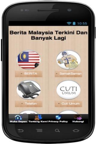 Berita Malaysia Terkini 2015