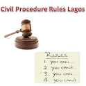 Civil Procedure Rules - Lagos icon