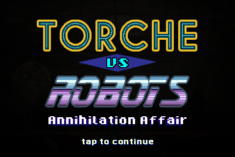 Torche vs Robots