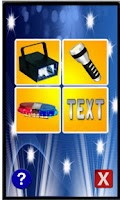 Screenshot of Strobe & Party Lights!(NO-ADS)