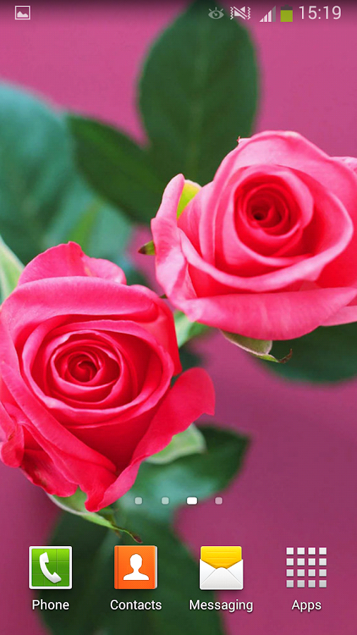 Roses Live Wallpaper - Android Apps on Google Play
