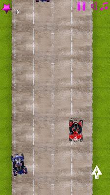 Extreme Quad Bandit - screenshot