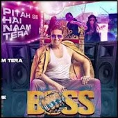 Boss Hindi Songs