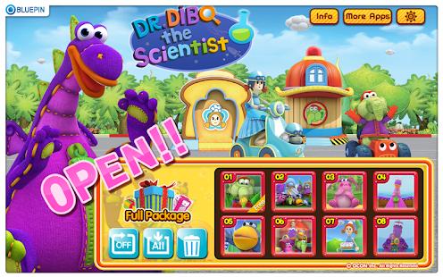 생활 속 과학 이야기 '디보는 과학자' - screenshot thumbnail