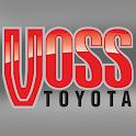 Voss Toyota icon