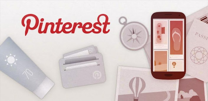 Thumbnail for Pinterest - Android Apps on Google Play
