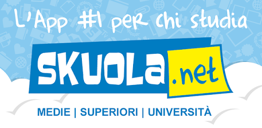 Skuola.net Appunti