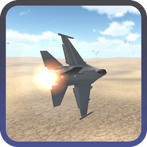Airplane Flight Battle 3D for PC and MAC