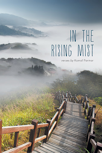 In the rising mist cover