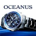 OCEANUS OCW-S1400 logo