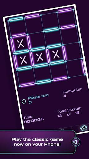 Dots Boxes Neo