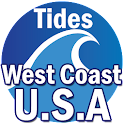 Tides- West Coast U.S.A.