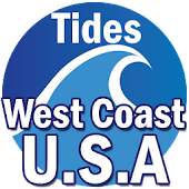 West Coast Tides - CA to Wash