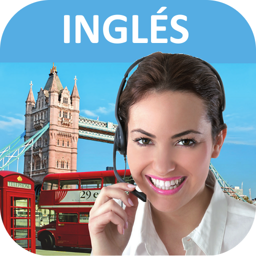 Aprende Inglés hablando 教育 App LOGO-APP試玩