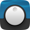 Knobs Toucher Theme GO icon