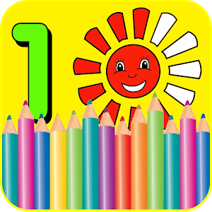 Go more links apk เด็กเรียนรู้ตัวเลข  for HTC one M9