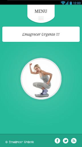 Emagrecer Urgente