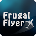Frugal Flyer: all airlines logo