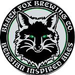 Logo for Black Fox Brewing
