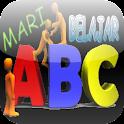 Mari Belajar ABC icon