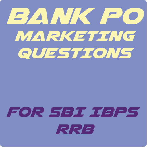 marketing question bank Sbi po marketing question bank - download pdf published on wednesday, july 22, 2015 many readers asked me for a list of important marketing questions as there.