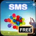 Go SMS Pro Galaxy S4 theme icon