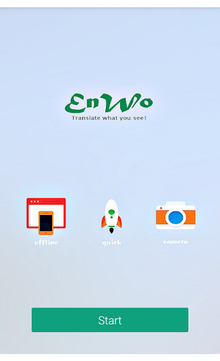 EnWo - English cam translator