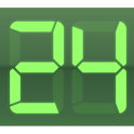 Digital Clock logo
