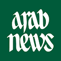 ArabNews (Mobile) logo