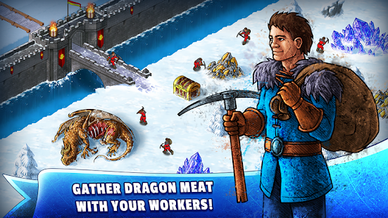 WinterForts: Exiled Kingdom Hack for the game