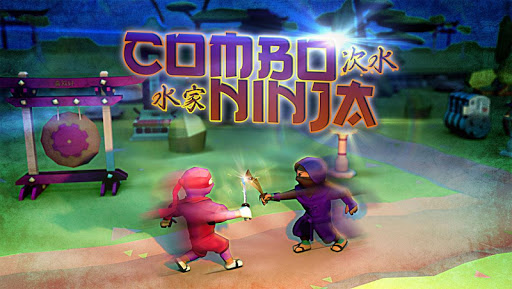 Combo Ninja - Endless Quest