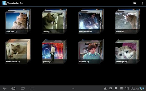 Video Locker Pro Screenshot 8