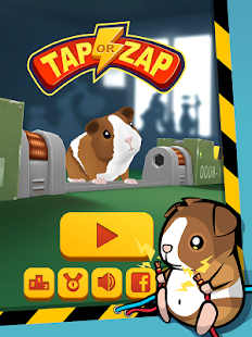 Tap or Zap - screenshot thumbnail