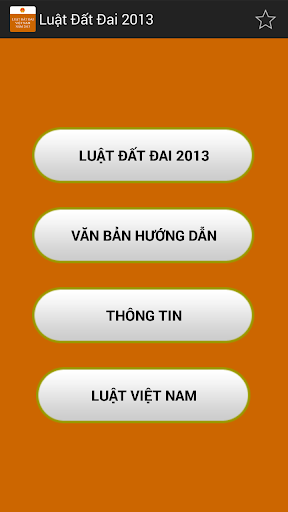 Luat Dat dai Viet Nam 2013