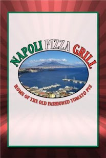 Napoli Pizza- screenshot thumbnail