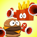 Food Fighters icon