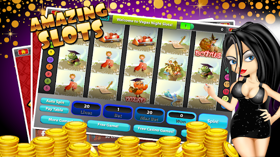 At the Copa Slots - Play At the Copa Slots Free + Mobile Ready!