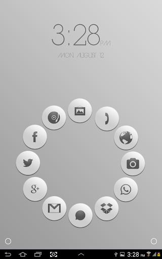 SL Theme Simple Gradient