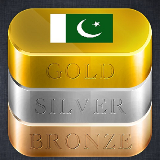 Pakistan Daily Gold Price 財經 App LOGO-硬是要APP