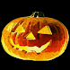Pumpkin Faces Live Wallpaper