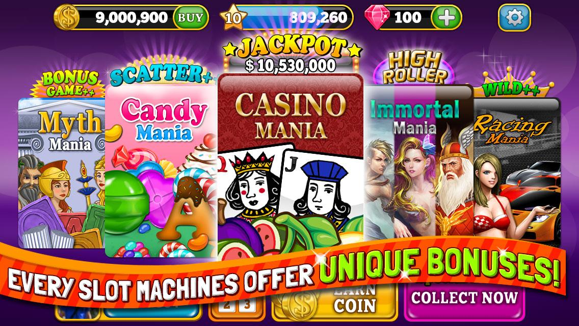 Slots Machines™ - screenshot