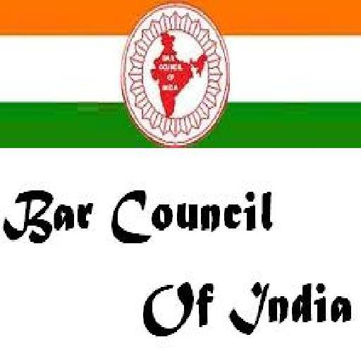 Bar Councils of India 書籍 LOGO-阿達玩APP