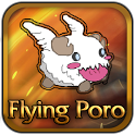 Flying Poro  League of Legends icon