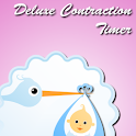 Deluxe Contraction Timer logo