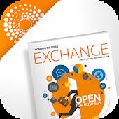 Thomson Reuters Exchange