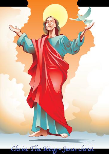 Christ The King - Jesus Christ