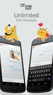 免費通訊App myChat – 视频聊天和通讯 阿達玩APP