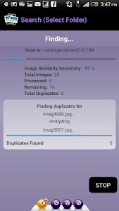 Duplicate Image Finder screenshot 3