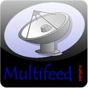 Multifeed FREE icon